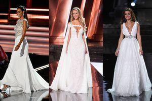 Những đàn chị mặc sắc trắng đẹp thần sầu H'Hen Niê nên học hỏi tại Miss Universe