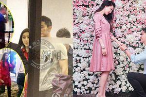 Hậu scandal bị bắt vì trốn thuế - Phạm Băng Băng và Lý Thần buộc phải hủy đám cưới vào 8/8?