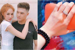 Lâm VInh Hải chi hơn 700 triệu chỉ để mua nhẫn kim cương tặng người tình Linh Chi vào ngày sinh nhật