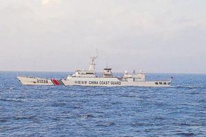 Trung Quốc đổ lỗi cho Mỹ là tác nhân thúc đẩy quân sự hóa Biển Đông