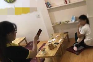 Cặp đôi 'mây mưa' tại quán trà sữa ở Thái Nguyên bị phát tán clip: Chủ quán trà sữa nói gì?