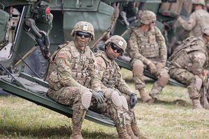 Căng thẳng Nga, bất ngờ hiệu quả Ba Lan mời quân Mỹ đổ bộ?