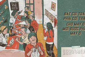'Thương nhớ thời bao cấp'- tinh thần lạc quan của người Việt