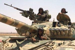 Syria: Giám đốc Trung tâm nghiên cứu vũ khí bị ám sát