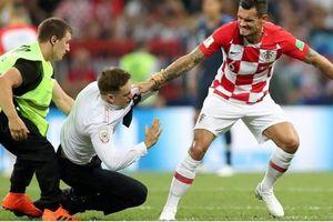 Chung kết World Cup 2018, Lovren xin lỗi Pussy Riot