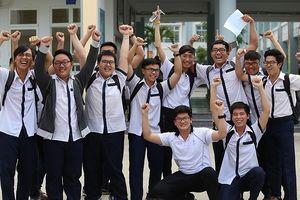 Trường ĐH Nông Lâm TP.HCM có điểm chuẩn cao nhất 20 điểm