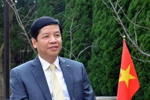 Đại sứ Việt Nam tại Nhật: Chủ động tham mưu Cách mạng công nghiệp 4.0