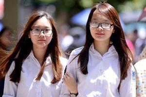 ĐH Công nghiệp Hà Nội công bố điểm chuẩn