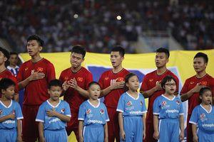 U23 Việt Nam – U23 Oman: Thầy Park tiếp tục thử nghiệm đội hình