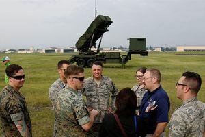 Lộ toan tính thật thương vụ PAC-3 Mỹ - Thụy Điển