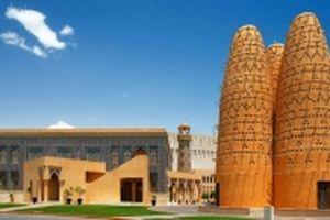 Katara – Dòng chảy tiếp nối