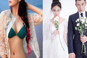 Tình địch Phạm Băng Băng bất ngờ cưới sau 7 tháng hẹn hò