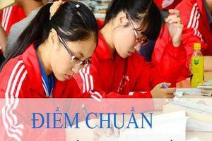 Điểm chuẩn 2018: Đại học Bách khoa Hà Nội