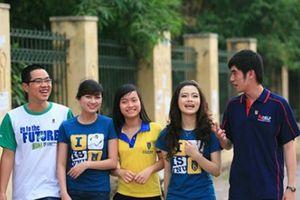 Điểm chuẩn 2018: Đại học Ngoại ngữ Hà Nội