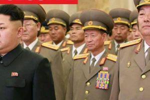 Tình báo Anh: Triều Tiên xây dựng 'quân đội nhân bản' cho Kim Jong-un