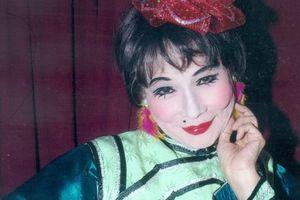 Nữ quái kiệt Bo Bo Hoàng: Quyết không rời sàn diễn nếu còn sức