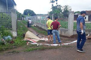 Phát hiện thi thể 2 thanh niên bên vệ đường lúc rạng sáng