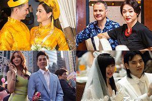 Lấy chồng, Lâm Khánh Chi và dàn sao chuyển giới châu Á giờ ra sao?