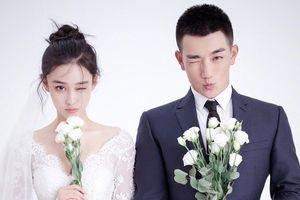 Trương Hinh Dư cưới sĩ quan đặc chủng sau 7 tháng hẹn hò