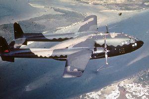 Hẩm hiu số phận cường kích AC-119 trong Chiến tranh Việt Nam