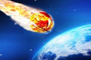 Thiên thạch sức công phá 2,1kt phát nổ ngay trên căn cứ Mỹ