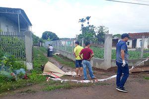 Đắk Lắk: Phát hiện thi thể 2 thanh niên chết bất thường bên đường