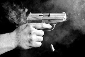 Điều tra vụ sếp bắn chết tài xế tại nhà riêng do mâu thuẫn tiền bạc