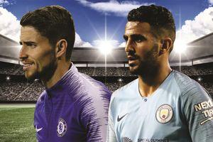 Community Shield giữa Chelsea và Man City: Trận 'giao hữu' đặc biệt nhất trong năm