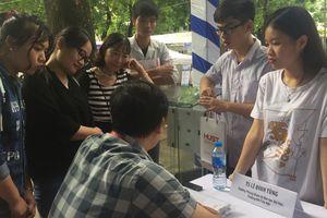 Điểm chuẩn của Đại học Y Hà Nội và một số trường kinh tế