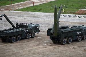 Lý do vì sao Iskander-M được gọi là 'bảo vật' của quân đội Nga