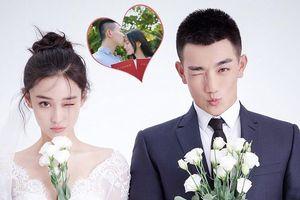 Tình địch một thời của Phạm Băng Băng bất ngờ lấy chồng