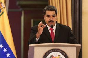 Tổng thống Venezuela bị ám sát hụt: Nghi vấn chỉ là vụ nổ khí ga bình thường?