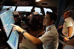 Phi công Việt Nam đáp ứng tiêu chuẩn ICAO, những sự cố chỉ là cá biệt