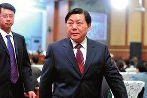 Đường đến nhà tù của cựu Phó ban Tuyên truyền Trung ương Trung Quốc