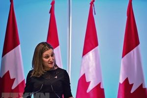 Canada muốn sớm kết thúc đàm phán NAFTA sau nhiều tháng đình trệ