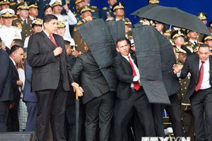 Mỹ phủ nhận liên quan tới vụ ám sát bất thành Tổng thống Venezuela