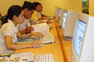 Chính quyền điện tử ở Quảng Ninh tập trung phát triển nguồn nhân lực