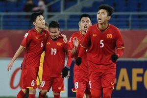 HLV Pakistan nói lời bất ngờ về Olympic Việt Nam