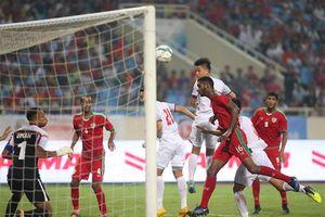U23 Việt Nam vs U23 Oman: Siêu phẩm đem về 3 điểm