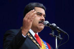 Vì sao Tổng thống Venezuela Nicolas Maduro trở thành mục tiêu ám sát?