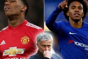 NÓNG: Man Utd tung chiêu 'độc' vụ Willian, Chelsea khó lòng từ chối