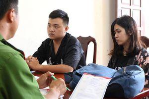 Đắk Lắk: Cặp đôi nghi dùng hung khí tấn công nhân viên bán hàng ra đầu thú