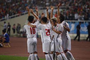 HLV U23 Oman nói điều khiến U23 Việt Nam tự hào vươn tầm châu lục