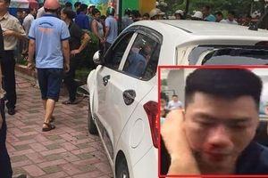 Đã xác định được danh tính tài xế 'xe điên' gây tai nạn hàng loạt rồi bỏ chạy