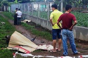 Đắk Lắk: Thi thể 2 thanh niên nằm cách nhau 10m trên đường thôn