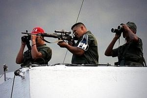Nhóm ám sát Tổng thống Venezuela lớn tiếng 'sẽ không dừng lại'