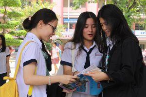 ĐH Giao thông Vận tải TP.HCM và ĐH Nha Trang công bố điểm chuẩn