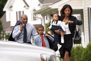 7 dấu hiệu cho thấy gia đình bạn đang quá stress