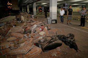 Động đất gần 7 độ Richter, Indonesia cảnh báo sóng thần