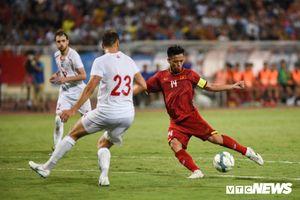 Nhận định U23 Việt Nam vs U23 Oman: Chờ tân binh thể hiện